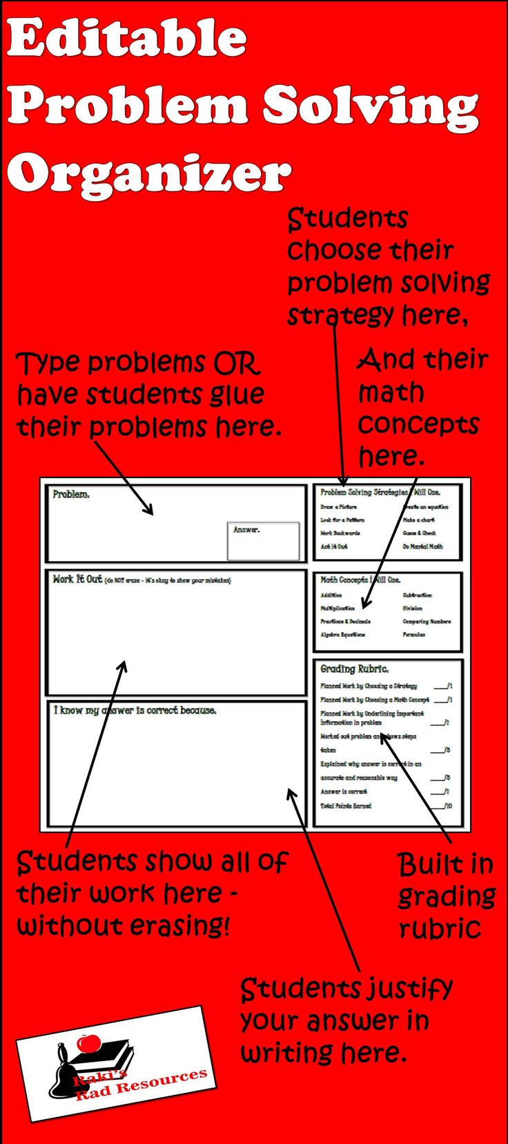 problems why students fail essay Students of all ages, from primary school children to adult learners, may struggle with any level of mathematics far too often, these challenges result in students.
