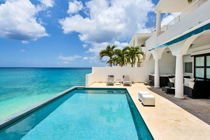Check out this amazing Luxury Retreats beach property in St. Martin, with 4 Bedrooms and a pool. Browse more photos and read the latest reviews now.