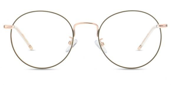 6387f19a17 Korean Glasses
