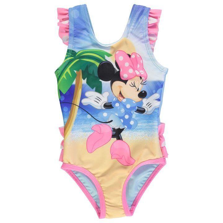 Disney Minni Hiiri vauvan uimapuku
