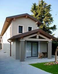 Oltre 25 fantastiche idee su colori per esterni casa su - Colori case esterne ...