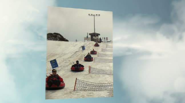 'Mount Perisher' - created with Animoto. Click to watch the video!