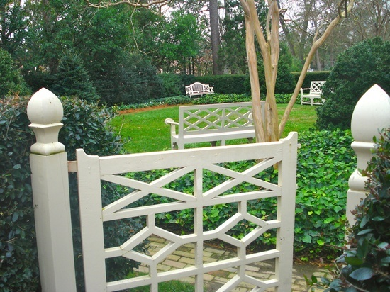 17 Images About Gates And Fences On Pinterest Gardens