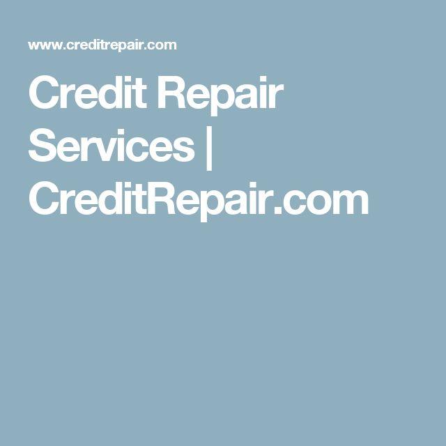 Credit Repair Services | CreditRepair.com