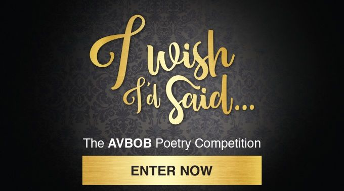 Poetry Competition - Enter Today