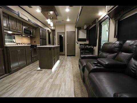 https://minardsleisureworld.com/rvs/fifth-wheels/2017-durango-gold-384-rlt-j218.html Luxury living for your home away from home! A truly unique brand new flo...