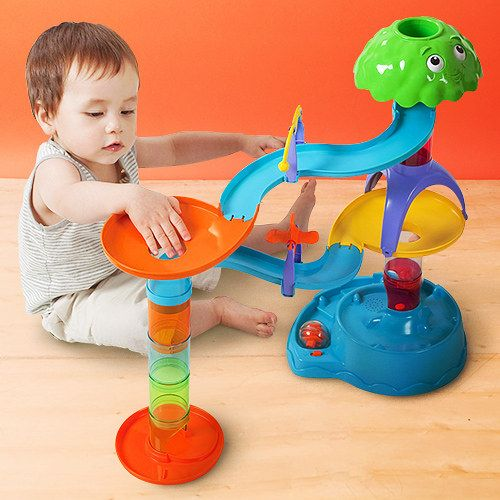 Take a look at the Baby to Toddler: Transitional Toys event on zulily today!