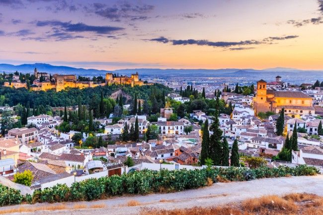 Check out this guide to the places in Spain you have to see before you die, for breathtaking, memorable experiences.