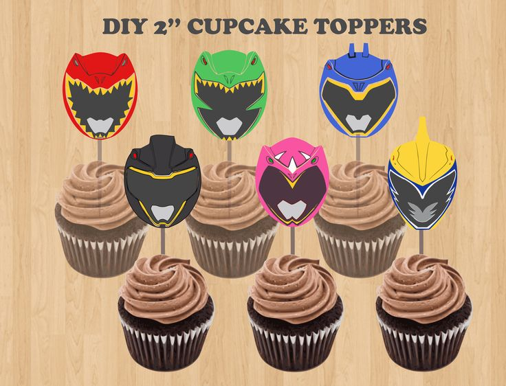 "Printable: 2"" Power Rangers CUPCAKE TOPPERS/ Stickers/ Labels/ Favors/ Tags/ Dino Charge Birthday Party DIY Decoration/ Supplies/ Power Rangers Favor Bags/ Birthday Party Favors/ Goodie/ Goody/ Treat/ Loot/ Candy/ Bags/ bag/ box/ boxes/ invite/ invitation/ cake topper/ drink bottle label/ label/ sticker/ fiesta/ festa/ cumpleaños/ piñata/ balloons/ bags/ backdrop/ centerpiece/ ideas/ free/ banner/ poster/ sign/ shirt/ onesie/ hat/ costume/ helmet/ hats/ masks/ dino charge/ red/ gold/ ranger"