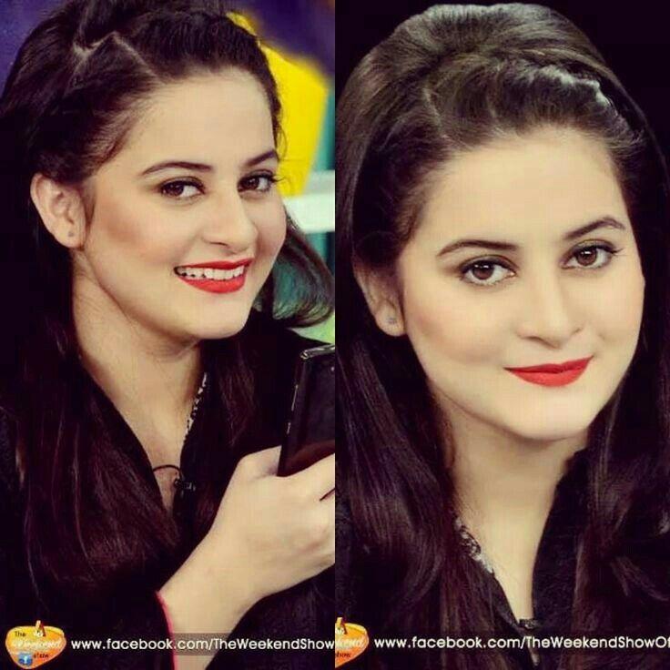 Pakistani Actress Hairstyles: 20 Best Aiman Khan Images On Pinterest