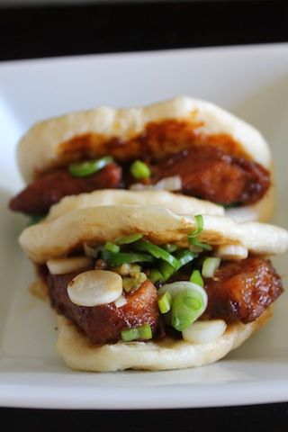 ... about Pork Buns on Pinterest | Dim Sum, Steamed Buns and Char Siu
