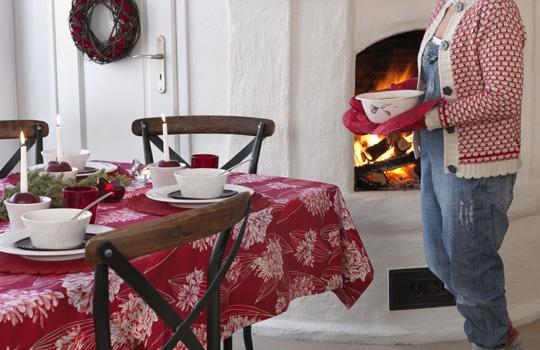 Pentik - Joulumallisto 2012