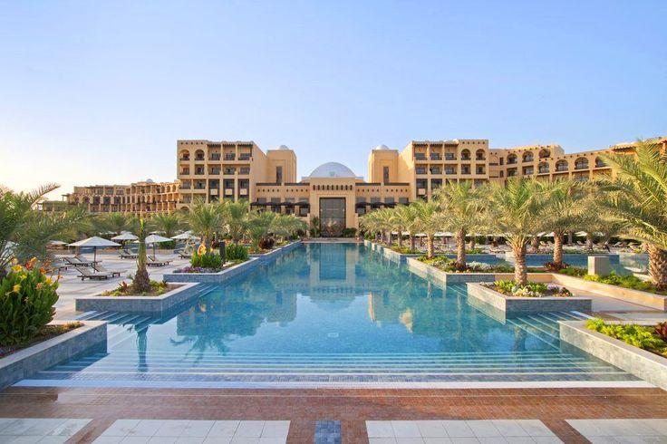 Besök Dubais lillebror Ras al Khaimah