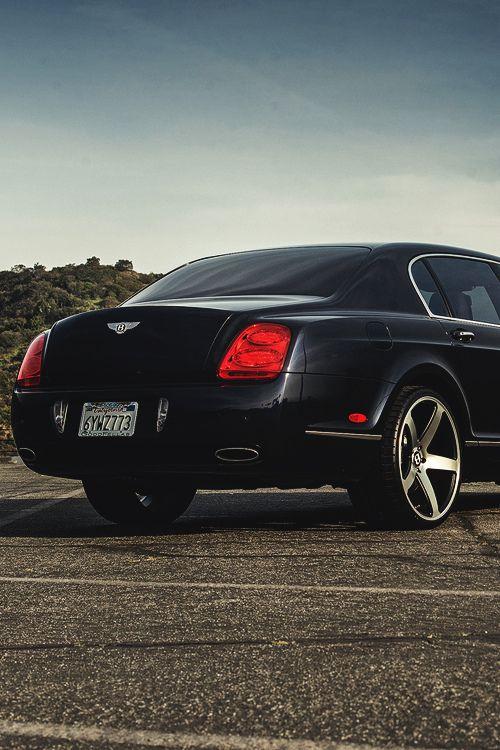 Bentley Continental Flying Spur Flickr
