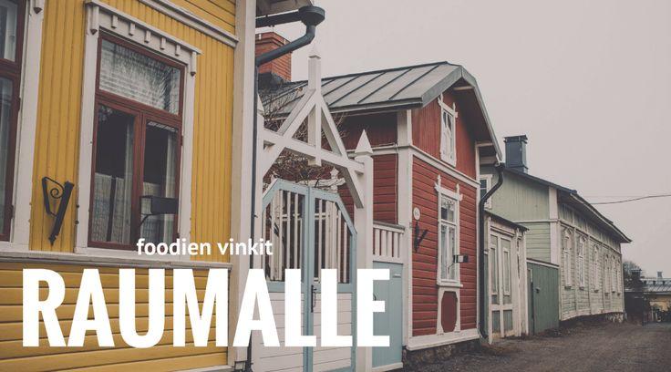 Rauma / Hannan soppa