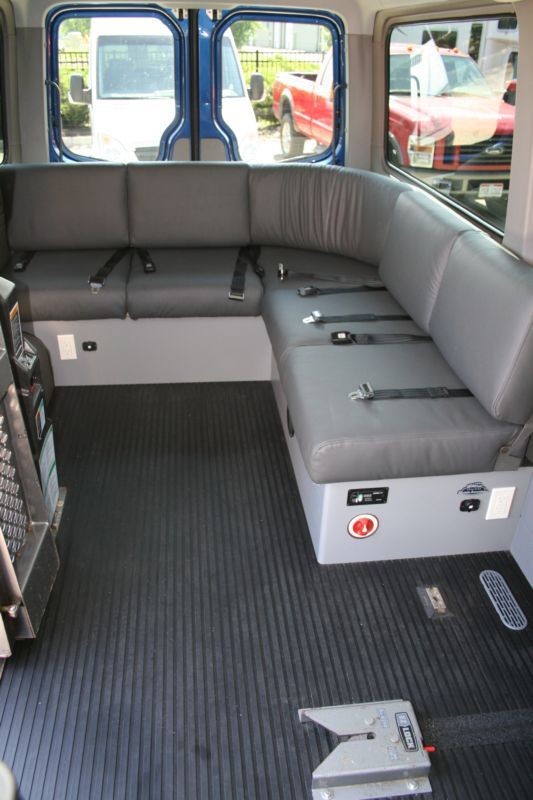 39 Best Accessible Van Images On Pinterest