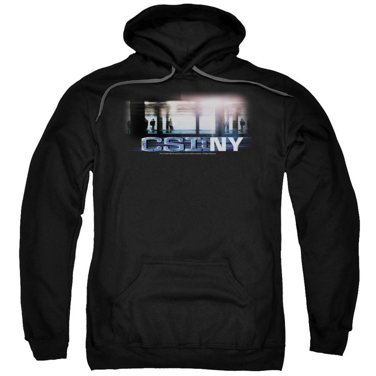 """Checkout our #LicensedGear products FREE SHIPPING + 10% OFF Coupon Code """"Official"""" Csi / New York Subway-adult Pull-over Hoodie - Csi / New York Subway-adult Pull-over Hoodie - Price: $49.99. Buy now at https://officiallylicensedgear.com/csi-new-york-subway-adult-pull-over-hoodie"""