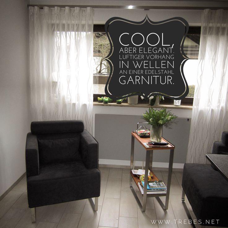 Modern Und Elegant. Cool Wohnen Für Jedes Alter. Zitate Zum Zuhause  Wohlfühlen Von Ihrer Raumausstattung Trebes. #homedecor #interior #living |  Pinterest ...