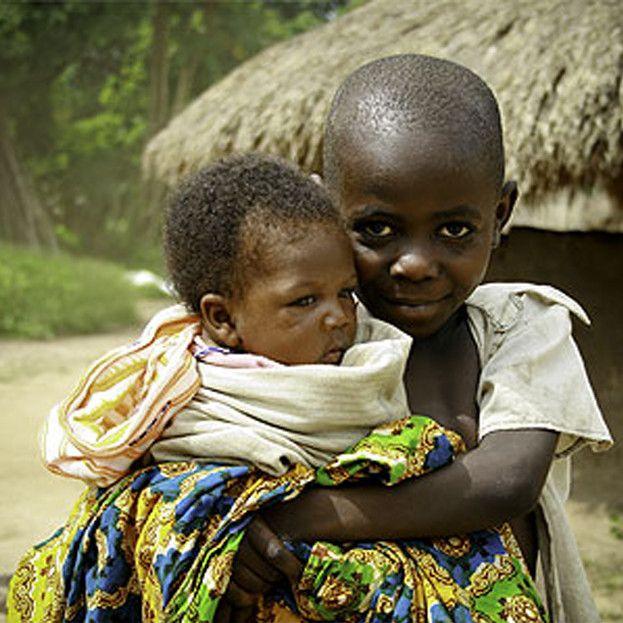 Une belle histoire vraie : LE JOURNAL D'UN ORPHELIN DU CONGO