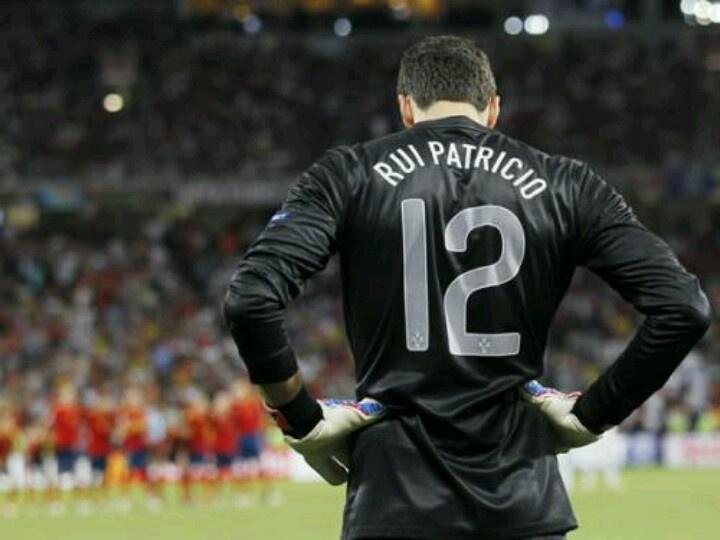 Rui Patrício