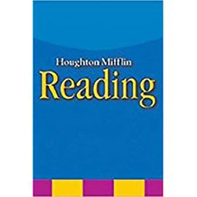 What's for Lunch, Level K Theme 10.2: Houghton Mifflin Vocabulary Readers