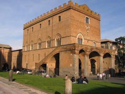Museo d'Arte Moderna Emilio Greco, Orvieto
