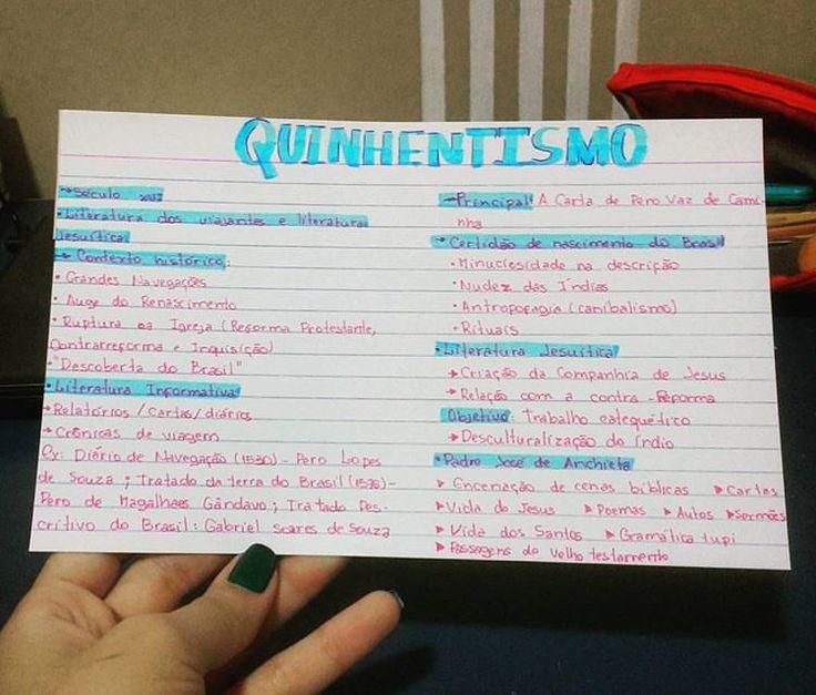 #quinhentismo #literatura #enem #aulade #1500 #estudos