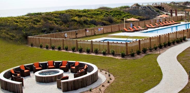 top 22 ideas about wedding venue sanderling resort on. Black Bedroom Furniture Sets. Home Design Ideas