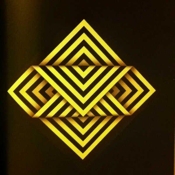 obras geométricas