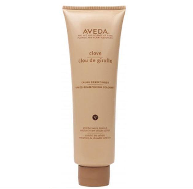 AVEDA Conditioner Clove Color Tones Boost 250ml Organic Natural Hair Care Aveeda