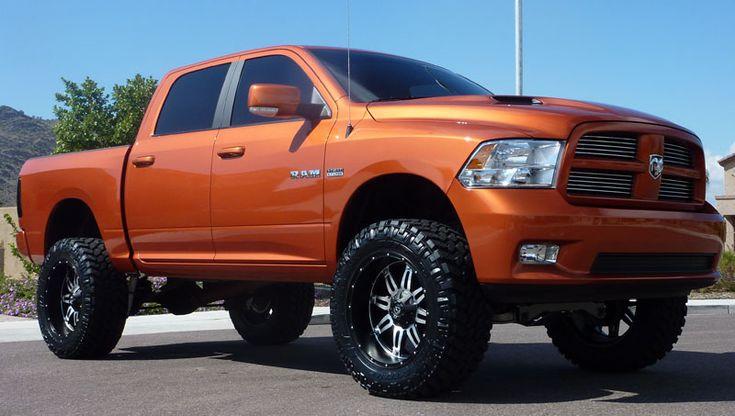 lifted dodge truck | ... lift my 2012 needing advice/pics. - DODGE RAM FORUM - Dodge Truck