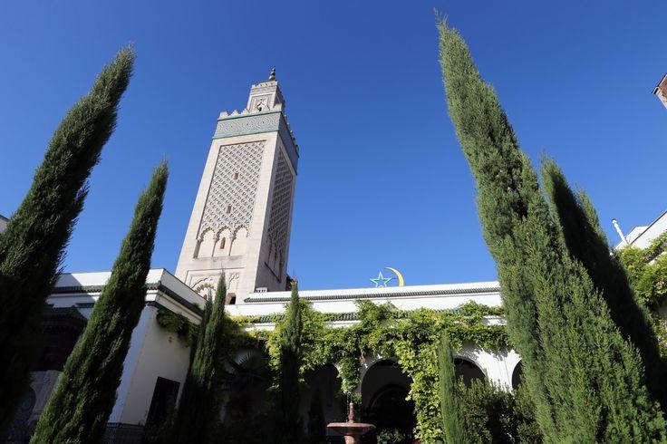 Un militaire voulant attaquer une mosquée a été arrêté près de Lyon