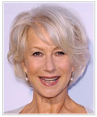 Short Gray Hair Styles | ... Osbourne hairstyles for inspiration with our celebrity hairstyles