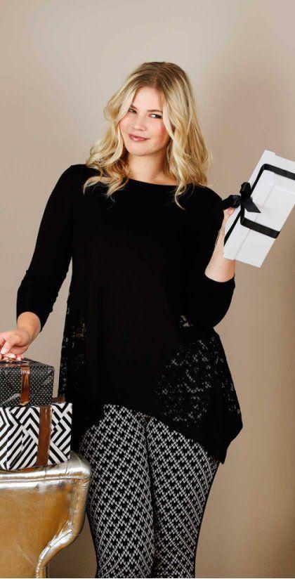 Festliche Mode in Großen Größen für schicke Looks | Mode ...