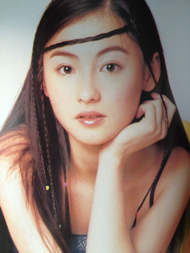 张柏芝 Cecilia Cheung