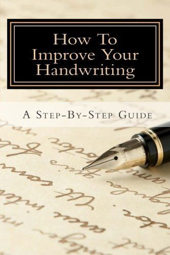 Handwriting Exercises for Adults
