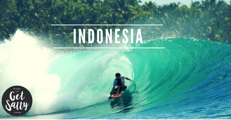 Surfing Indonesia | Surf Travel & Surf Trips