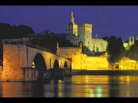 An einem Sonntag in Avignon - YouTube