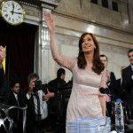 Cadena Nacional: La Presidenta de la Nación dio su último discurso en el inicio de sesiones ordinarias