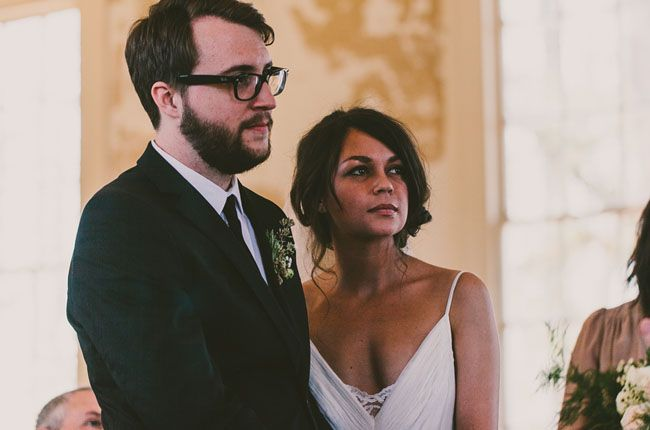 pretty much my favourite wedding i've ever been inspired by