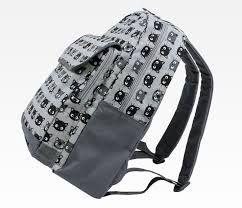 backpack tutorial