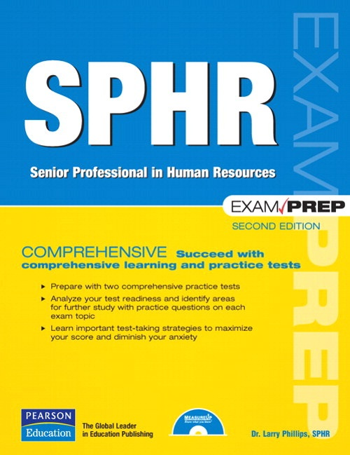 15 best shrm scp exam images on pinterest human resources career sphr exam prep fandeluxe Choice Image