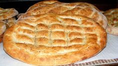 Обалденный турецкий хлеб