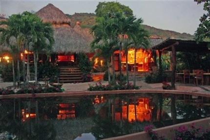 Regalo del Mar . . . Ixtapa Mexico best secret Troncones