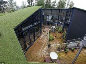 Tips to Make Underground Home Plans