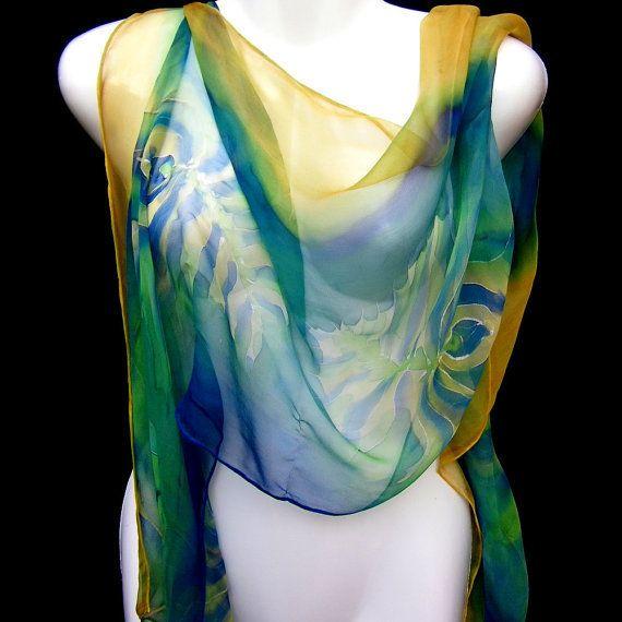243 best images about vintage shawls scarves wraps on
