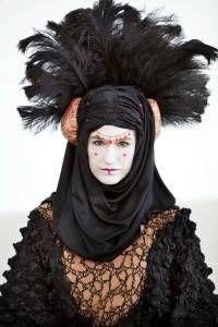 Queen Amidala Cosplay