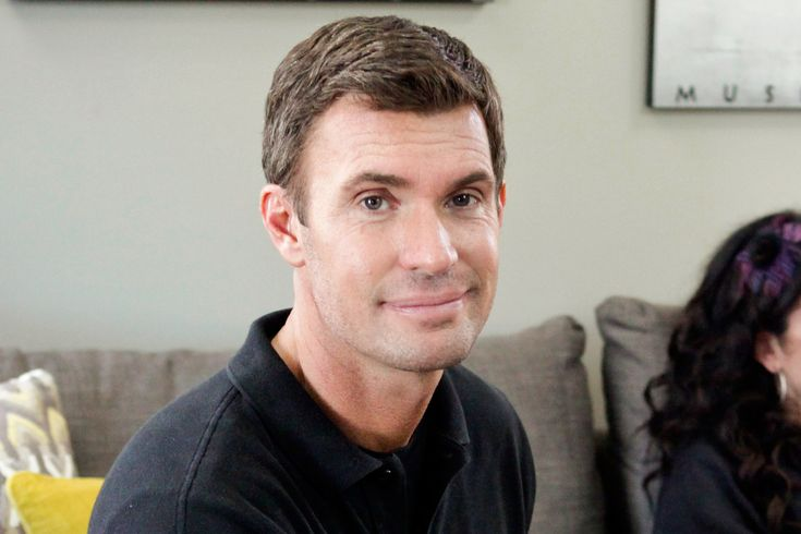 Is Jeff Lewis Turning to Harry Potter and Frozen for His Baby Girl's Name?