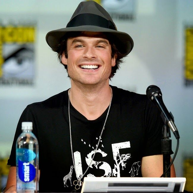 Ian Somerhalder Says He Wants to Marry Eventually -- Should Nikki Reed Be Excited?