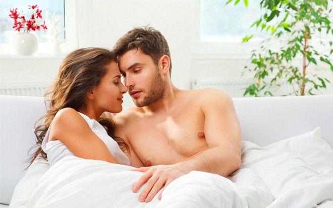 Šok! Sex jako léčebná procedura? Mužské zdraví prý na něm závisí